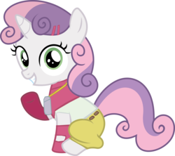 Size: 6848x6073 | Tagged: digimon, digimon adventure 02, edit, kari kamiya, safe, sweetie belle
