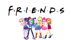 Size: 1280x720 | Tagged: absurd resolution, applejack, converse, equestria girls, equestria girls series, fluttershy, friends, humane five, humane seven, humane six, pinkie pie, rainbow dash, rarity, safe, sci-twi, shoes, simple background, sunset shimmer, twilight sparkle, vector