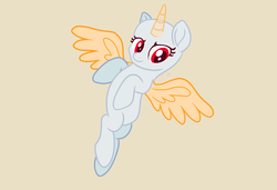 Size: 1580x1080 | Tagged: safe, artist:doraair, oc, oc only, pony, base, flying, simple background, solo