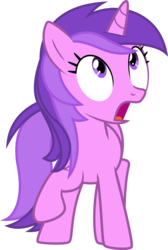 Size: 4031x6000 | Tagged: absurd resolution, amethyst star, artist:dusk2k, pony, safe, simple background, solo, sparkler, transparent background, vector