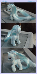 Size: 1089x2135 | Tagged: artist:lonewolf3878, brushable, custom, female, irl, oc, oc:ice swirl, photo, pony, safe, toy, unicorn
