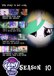 Size: 800x1138 | Tagged: adagio dazzle, alicorn, applejack, aria blaze, artist:themultiverse101, dragon, edit, edited screencap, equestria girls, fili-second, flash magnus, fluttershy, friendship, friendship is magic, gallus, idw, kingdom hearts, king sombra, luna eclipsed, mane seven, mane six, masked matter-horn, meadowbrook, mistmane, mistress marevelous, my little pony: the movie, no second prances, ocellus, older, older applejack, older fluttershy, older mane 6, older mane 7, older pinkie pie, older rainbow dash, older rarity, older spike, older twilight, pillars of equestria, pinkie pie, pony, power ponies, power ponies (episode), princess celestia, princess luna, radiance, rainbow dash, rainbow rocks, rarity, redemption, rockhoof, saddle rager, safe, sandbar, screencap, season 10, shadow play, silverstream, smolder, somnambula, so much pony, sonata dusk, spike, spoiler:comic, spoiler:comicseason10, spoiler:s09e26, star swirl the bearded, student six, stygian, the crystal empire, the cutie re-mark, the dazzlings, the last problem, trixie, twilight sparkle, twilight sparkle (alicorn), umbrum, unicorn, unicorn twilight, yona, zapp