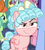Size: 524x582 | Tagged: safe, screencap, cozy glow, pegasus, pony, school raze, bow, cozy glow is best facemaker, cropped, curly hair, female, filly, folded wings, freckles, hair bow, pure concentrated unfiltered evil of the utmost potency, pure unfiltered evil, raised eyebrow, smiling, smirk, smug, smugzy clow, solo focus, tail bow, wings