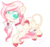 Size: 868x820 | Tagged: safe, artist:c-atiinex, oc, oc:angel cakes, alicorn, classical unicorn, pony, alicorn oc, base used, choker, colored hooves, colored pupils, female, leonine tail, mare, simple background, solo, transparent background, unshorn fetlocks