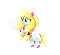 Size: 1585x1455 | Tagged: safe, artist:magnetjasdraw329, oc, oc:sunrise breeze, pegasus, pony, adopted, base used, female, flying, offspring, parent:rainbow dash, parent:zephyr breeze, parents:zephdash, pegasus oc, simple background, transparent background