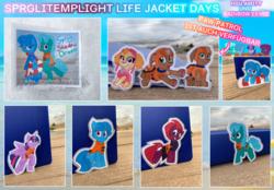 Size: 3720x2590 | Tagged: safe, artist:rainbow eevee edits, artist:徐詩珮, fizzlepop berrytwist, glitter drops, spring rain, tempest shadow, twilight sparkle, alicorn, dog, pony, unicorn, series:sprglitemplight life jacket days, series:springshadowdrops life jacket days, beach, binder, bisexual, broken horn, clothes, cute, female, flying, german, glitterlight, glittershadow, helmet, horn, irl, lesbian, lifeguard, lifeguard spring rain, lifejacket, looking at you, male, mountain, open mouth, paper, paw patrol, photo, polyamory, scar, shipping, skirt, skye, skye (paw patrol), smiling, snow, spread wings, sprglitemplight, springdrops, springlight, springshadow, springshadowdrops, sticker, switzerland, tempestlight, text, twilight sparkle (alicorn), whistle, wings, zuma
