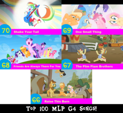 Size: 1704x1560 | Tagged: safe, artist:don2602, edit, edited screencap, screencap, apple cobbler, apple rose, applejack, braeburn, flam, flim, fluttershy, golden delicious, hayseed turnip truck, pinkie pie, princess skystar, rainbow dash, rarity, spike, starlight glimmer, twilight sparkle, alicorn, earth pony, pegasus, pony, seapony (g4), unicorn, apple family reunion, equestria girls, my little pony: the movie, shake your tail, the cutie re-mark, the super speedy cider squeezy 6000, apple family member, apple fritter (food), bipedal, clothes, drums, electric guitar, eyes closed, flim flam brothers, food, friends are always there for you, guitar, hat, jumping, mane seven, mane six, musical instrument, one small thing, ponied up, raise this barn, reflection, super speedy cider squeezy 6000, top 100 mlp g4 songs, twilight sparkle (alicorn)