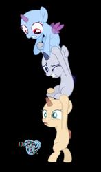 Size: 3000x5110   Tagged: safe, artist:doraair, oc, oc only, alicorn, pony, alicorn oc, balancing, base, simple background, transparent background, worried