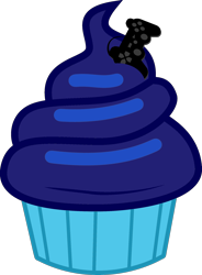 Size: 1600x2178 | Tagged: safe, artist:dialliyon, oc, oc:dial liyon, cupcake, food, simple background, transparent background
