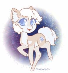 Size: 3499x3768 | Tagged: safe, artist:helemaranth, oc, earth pony, pony, solo