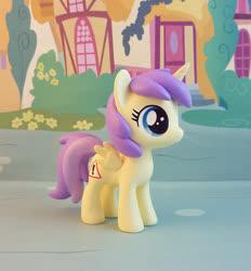 Size: 790x850 | Tagged: safe, artist:krowzivitch, pluto, princess erroria, alicorn, pony, 4chan, craft, female, figurine, filly, irl, photo, sculpture, solo