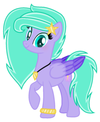 Size: 868x1052 | Tagged: safe, artist:moonlightnightsky, oc, oc:stormywings, pony, 2020 community collab, derpibooru community collaboration, female, solo, transparent background