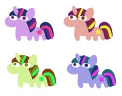 Size: 578x454 | Tagged: safe, artist:jargon scott, twilight sparkle, pony, unicorn, female, mare, simple background, twiggie, white background