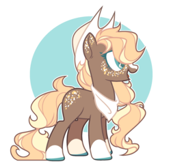 Size: 1938x1881 | Tagged: safe, artist:chococolte, artist:toffeelavender, oc, earth pony, pony, bandana, base used, female, hair over one eye, hat, mare, simple background, solo, transparent background