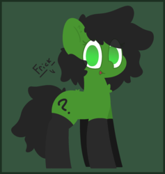 Size: 1800x1900 | Tagged: artist:moonydusk, clothes, female, filly, looking at you, mare, oc, oc:filly anon, oc only, safe, socks, solo