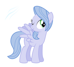 Size: 5000x4500 | Tagged: absurd resolution, artist:northernthestar, female, mare, oc, oc:adryna, parent:flitter, parents:canon x oc, pegasus, pony, safe, simple background, solo, transparent background