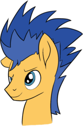 Size: 519x791 | Tagged: artist:icey-wicey-1517, artist:nightpaint12, bust, collaboration, colored, color edit, edit, flash sentry, male, pegasus, pony, safe, simple background, solo, stallion, transparent background