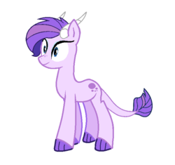 Size: 648x610 | Tagged: safe, derpibooru exclusive, edit, editor:proto29, oc, oc only, oc:crystal clarity, dracony, dragon, hybrid, pony, female, interspecies offspring, next generation, offspring, parent:rarity, parent:spike, parents:sparity, redesign, simple background, solo, white background