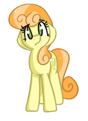 Size: 1090x1500 | Tagged: safe, artist:northwindsmlp, junebug, earth pony, pony, background removed, female, mare, simple background, solo, transparent background, white outline