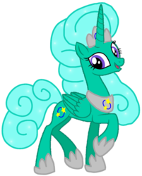 Size: 832x1037 | Tagged: alicorn, alicornified, alternate universe, artist:徐詩珮, base used, crown, cute, glitterbetes, glittercorn, glitter drops, jewelry, next generation, older, older glitter drops, princess glitter drops, race swap, regalia, safe, series:sprglitemplight diary, series:springshadowdrops diary, simple background, transparent background, vector