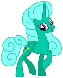 Size: 836x1031 | Tagged: alicorn, alicornified, alternate universe, artist:徐詩珮, base used, cute, glitterbetes, glittercorn, glitter drops, next generation, older, older glitter drops, princess glitter drops, race swap, safe, series:sprglitemplight diary, series:springshadowdrops diary, simple background, transparent background, vector