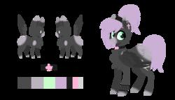 Size: 941x540 | Tagged: safe, artist:moonwolf96, oc, oc:lavender fog, pegasus, pony, base used, female, mare, reference sheet, simple background, solo, transparent background