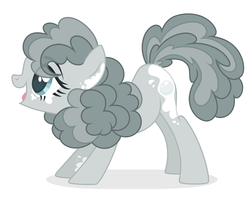 Size: 3258x2641 | Tagged: safe, artist:lazuli, artist:rioshi, artist:starshade, oc, oc only, oc:simmer pip-dreams, earth pony, pony, female, mare, simple background, solo, white background, ych result