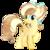 Size: 928x919 | Tagged: safe, artist:galaxyswirlsyt, oc, oc only, oc:apple pie, crystal pony, earth pony, pony, crystallized, female, mare, offspring, parent:applejack, parent:caramel, parents:carajack, simple background, solo, transparent background