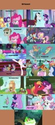 Size: 1760x3958 | Tagged: alicorn, apple bloom, applejack, artist:nightshadowmlp, big bucks, big macintosh, chancellor neighsay, cozy glow, cutie mark crusaders, disguised changeling, dragon, edit, edited screencap, fake it 'til you make it, firelight, fluttershy, grannies gone wild, horse play, house, hug, i mean i see, jack pot, mane seven, mane six, marks for effort, mlp season compilation, molt down, mudbriar, non-compete clause, ocellus, on stage, pinkie pie, princess celestia, rainbow dash, rarity, raspberry beret, rope, safe, sandbar, school daze, scootaloo, screencap, sea-mcs, seaponified, sea pony, seapony apple bloom, seapony (g4), seapony scootaloo, seapony sweetie belle, season 8, season 8 compilation, shutter bug, silverstream, smoky, smoky jr., species swap, spike, spoiler:s08, starlight glimmer, stellar flare, sugar belle, sunburst, surf and/or turf, sweetie belle, the break up breakdown, the maud couple, the mean 6, the parent map, twilight sparkle, twilight sparkle (alicorn), valley glamour, wall of tags, winged spike, yona