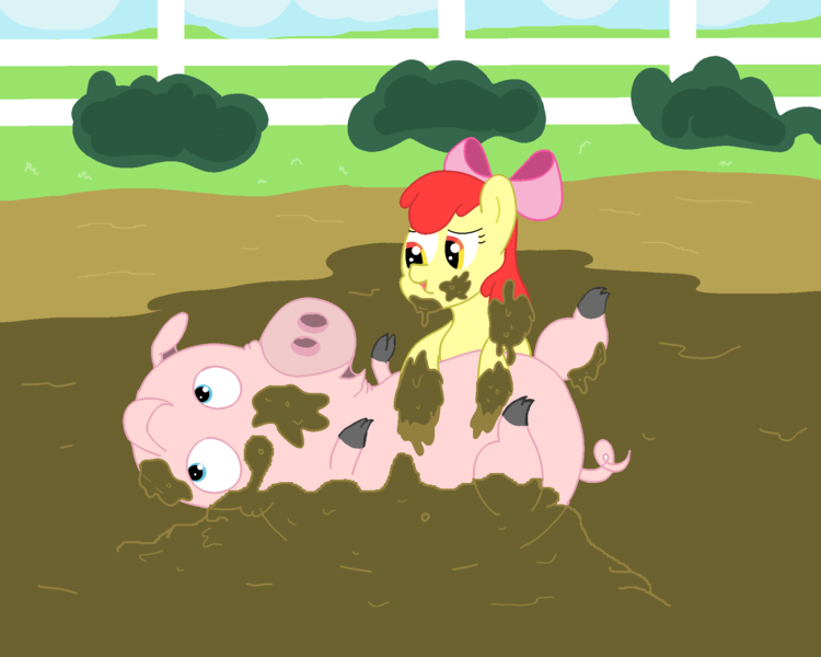 1959373 - apple bloom, artist:amateur-draw, chinese new year