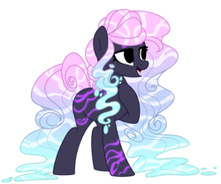 Size: 3000x2500 | Tagged: artist:crystal-tranquility, earth pony, female, mare, oc, pony, safe, simple background, solo, transparent background