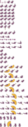 Size: 299x1337 | Tagged: 8 bit, arm cannon, artist:mega-poneo, ball, cheerilee, crossover, eyes closed, female, happy, jumping, mare, megaman, megapony, pixel art, pole, pony, raised hoof, rolling, ruler, safe, solo, sonic the hedgehog (series), spin dash, sprite, sprite sheet, sword, teleportation, video game, walking, wall climbing, weapon