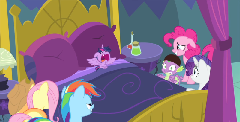 1954238 - Age Regression, Ail-icorn, Alicorn, Applejack, Baby, Babylight  Sparkle, Baby Pony, Bed, Crying, Earth Pony, Female, Filly, Filly Twilight  Sparkle, Fluttershy, Foal, Mare, Open Mouth, Pegasus, Pinkie Pie, Pony,  Rainbow Dash,