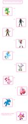 Size: 720x3178 | Tagged: safe, rainbow dash, gatomon, pony, veemon, yoshi, digimon, garnet (jewelpet), jaden yuki, jewelpet, kirby, kirby (character), sanrio, sega, super mario bros., toadette, top 10, yu-gi-oh!, yu-gi-oh! 5d's, yu-gi-oh! arc-v, yu-gi-oh! gx, yusei fudo, yuya sakaki