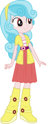 Size: 1024x2616 | Tagged: artist:lariesadx, cozy glow, equestria girls, recolor, safe, simple background, sweetie belle, transparent background
