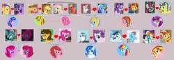 Size: 1852x644 | Tagged: safe, artist:徐詩珮, applejack, big macintosh, caramel, cheese sandwich, comet tail, fancypants, fire streak, flash sentry, fluttershy, glitter drops, moondancer, pinkie pie, prince blueblood, rainbow dash, rarity, soarin', starlight glimmer, sunburst, sunset shimmer, tempest shadow, trixie, twilight sparkle, oc, oc:apple shiot, oc:betty pop, oc:bitter flower, oc:blaze shimmer, oc:blue magic, oc:cake pie, oc:ehenk berrytwist, oc:rainbow beart, oc:sky britt, oc:starmoon ceatia, oc:sunny glimmer, oc:vesty sparkle, alicorn, earth pony, pegasus, pony, unicorn, idw, my little pony: the movie, spoiler:comic, spoiler:comic67, alicorn oc, bluetrix, broken horn, brother and sister, carajack, cheesepie, cometdancer, cousins, family, family tree, father and daughter, female, flashlight, fluttermac, glittershadow, horn, lesbian, magical lesbian spawn, male, mane six, mare, mother and daughter, next generation, offspring, parent:applejack, parent:big macintosh, parent:caramel, parent:cheese sandwich, parent:comet tail, parent:fancypants, parent:fire streak, parent:flash sentry, parent:fluttershy, parent:glitter drops, parent:moondancer, parent:pinkie pie, parent:prince blueblood, parent:rainbow dash, parent:rarity, parent:soarin', parent:starlight glimmer, parent:sunburst, parent:sunset shimmer, parent:tempest shadow, parent:trixie, parent:twilight sparkle, parents:bluetrix, parents:carajack, parents:cheesepie, parents:cometdancer, parents:flashlight, parents:fluttermac, parents:glittershadow, parents:raripants, parents:soarindash, parents:starburst, parents:sunsetstreak, raripants, shipping, siblings, sisters, soarindash, starburst, straight, sunsetstreak, twilight sparkle (alicorn)