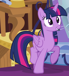 Size: 851x936 | Tagged: alicorn, cropped, cute, equestria girls, pony, rainbow rocks, raised hoof, raised leg, safe, screencap, smiling, solo, twiabetes, twilight sparkle, twilight sparkle (alicorn)