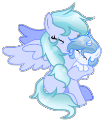 Size: 1168x1320 | Tagged: alicorn, artist:aqua-artistmlp, colt, female, male, mare, oc, oc:aqua artist, oc only, pegasus, pony, safe, simple background, transparent background