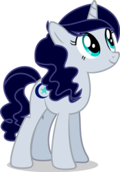 Size: 847x1213 | Tagged: artist:tacos67, female, mare, oc, oc only, oc:selena moonlight, pony, safe, simple background, solo, transparent background, unicorn