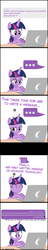 Size: 2000x10500 | Tagged: alicorn, artist:mrkat7214, comic, computer, horse problems, implied twilight velvet, irony, laptop computer, pony, safe, twilight sparkle, twilight sparkle (alicorn)
