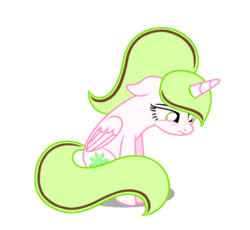 Size: 1322x1216 | Tagged: alicorn, artist:duyguusss, female, mare, oc, oc:dakota chaos, pony, sad, safe, simple background, solo, transparent background