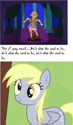 Size: 511x870 | Tagged: derpy hooves, safe, the simpsons