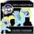 Size: 2000x2000   Tagged: safe, artist:damagics, oc, oc only, oc:cloud cuddler, pegasus, pony, base used, cutie mark, female, funko, glasses, mouse cursor, solo, toy, vinyl collectible