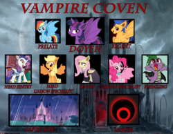 Size: 4796x3715 | Tagged: advertisement, alicorn, alicornified, applebat, applejack, artist:cloudyglow, artist:emositecc, artist:jdmiles, artist:tonyfleecs, bat ponified, bat pony, bat pony alicorn, blood moon, cape, castle, clothes, cropped, dragon, fangs, female, flash sentry, flutterbat, fluttergoth, fluttershy, flying, gameloft, idw, idw advertisement, idw showified, male, mare, meme, moon, night, night of the living apples, nosfu-rarity, official comic, pinkiebat, pinkie pie, pony, preview, race swap, rainbowbat, rainbow dash, raribat, raricorn, rarity, red eyes, safe, smiling, solo, speech bubble, spike, spoiler:comic, spoiler:comic33, stallion, story included, twibat, twilight sparkle, twilight sparkle (alicorn), vampire, vampire coven, vampirism, vampony