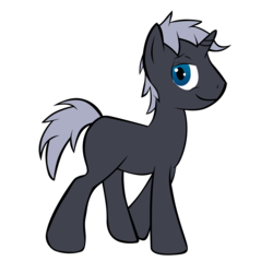 Size: 6000x6000 | Tagged: artist:yourfavoritesenpai, male, oc, pony, safe, simple background, solo, stallion, transparent background, unicorn