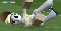 Size: 744x384   Tagged: safe, derpy hooves, pony, 4chan cup, safest hooves
