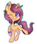 Size: 1024x1215 | Tagged: safe, artist:pinipy, oc, oc only, pony, solo