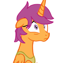 Size: 1024x1024 | Tagged: safe, artist:turnaboutart, scootaloo, alicorn, pony, age progression, alicornified, future, male, older, older scootaloo, older skaterloo, race swap, rule 63, scootacorn, scooteroll, skatercorn, solo, stallion