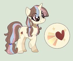 Size: 574x482 | Tagged: safe, artist:foxysparkle, oc, oc:loveless spells, pony, unicorn, base used, female, mare, reference sheet, simple background, solo