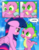 Size: 1275x1650 | Tagged: alicorn, artist:dsana, blushing, comic, comic:the shadow shard, crying, cute, dialogue, dragon, duo, female, floppy ears, mama twilight, mare, pony, safe, spikabetes, spike, spikelove, twiabetes, twilight sparkle, twilight sparkle (alicorn)
